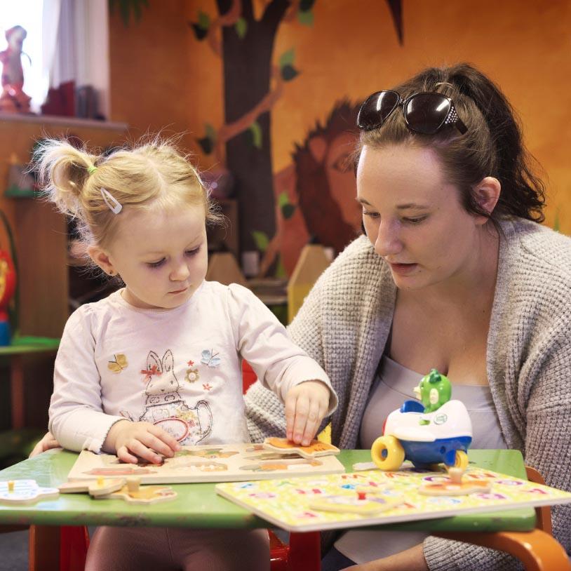 Young Parents Services